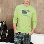 Pánské pyžamo 58218 – Jockey