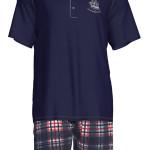 Pánské pyžamo 6146 – Vamp