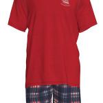 Pánské pyžamo 6148 – Vamp