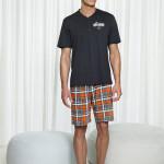 Pánské pyžamo 6175 – Vamp