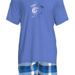 Pánské pyžamo 6183 – Vamp