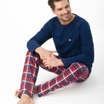 Pánské pyžamo 762