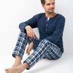 Pánské pyžamo 763
