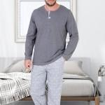 Pánské pyžamo ABEL 655