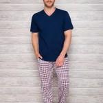 Pánské pyžamo Adam 2131 – Taro