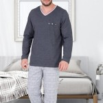 Pánské pyžamo ALFRED 656