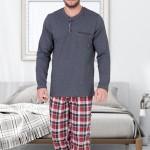 Pánské pyžamo BARNABA 659