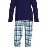 Pánské pyžamo Calhas 00-17-2973-180 – Vamp