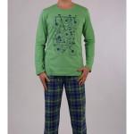 Pánské pyžamo Cool Comics 4565
