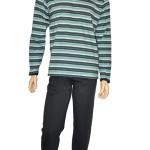 Pánské pyžamo Cornette 139/04 M-2XL dl/r