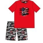Pánské pyžamo Cornette 326/47 America