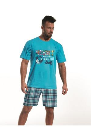 caf74d76feab Pánské pyžamo Cornette 326 65 Football Cup