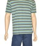Pánské pyžamo Cornette 338 2018/09