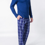 Pánské pyžamo DR/DN NM 1135E – Calvin Klein