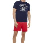 Pánské pyžamo EDGE 35738 – HENDERSON