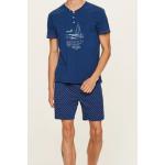 Pánské pyžamo FC1859PB Noidinotte