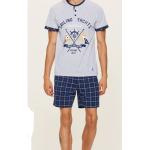 Pánské pyžamo FC1870PB Noidonotte