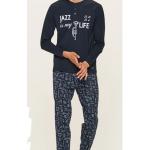 Pánské pyžamo FC1884PB Noidinotte