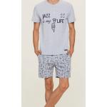 Pánské pyžamo FC1885PB Noidinotte