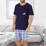 Pánské pyžamo FRANK