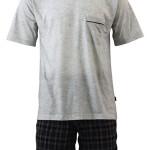 Pánské pyžamo Geši KR – Favab