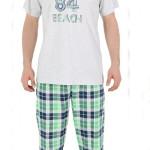Pánské pyžamo Hawai