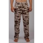 Pánské pyžamo kalhoty Army 4102 – Gazzaz