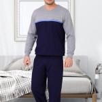 Pánské pyžamo KASJAN – M-MAX