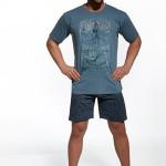 Pánské pyžamo Leonardo 326/39 – Cornette