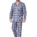 Pánské pyžamo M-Max Ferdynand 602 M-2XL