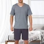 Pánské pyžamo M-Max Gracjan 509 kr/r