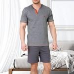 Pánské pyžamo M-Max Roch 532 kr/r M-2XL