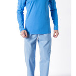 Pánské pyžamo M9600E – Calvin Klein