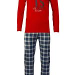 Pánské pyžamo Marcel 800-Taro