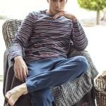 Pánské pyžamo MNS 305 B8
