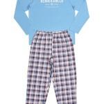 Pánské pyžamo PJ027 35397
