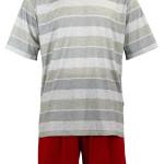 Pánské pyžamo Prskip kr.r. – Favab
