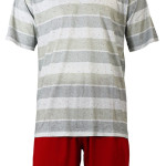 Pánské pyžamo Pržmo V KR – Favab