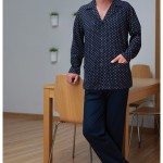 Pánské pyžamo Regina 265A