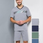 Pánské pyžamo Regina 515 kr/r M-XL
