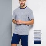 Pánské pyžamo Regina 520 kr/r M-XL