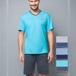 Pánské pyžamo Regina 524 kr/r M-XL
