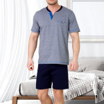 Pánské pyžamo ROCH – M-MAX