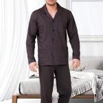 Pánské pyžamo Roger 576 – M-Max
