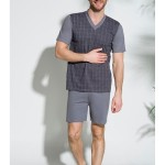 Pánské pyžamo Roman 002 – Taro