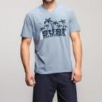 Pánské pyžamo Rossli SAM-PY 037