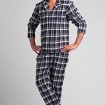 Pánské pyžamo Rossli SAM-PY 043