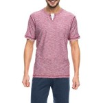 Pánské pyžamo Rossli SAM-PY 091