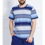Pánské pyžamo šortky Martin