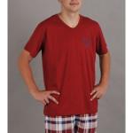 Pánské pyžamo šortky Roman
